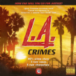 Detective: A Modern Crime Board Game – L.A. Crimes (Special Offer)
